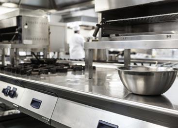 Materiel Professionnel De Cuisine Cotes D Armor Restauration Acps